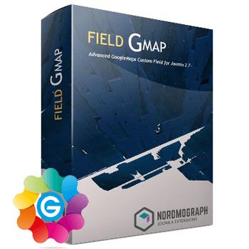 GMap_Field_plugin نقشه ساز و معرفی نمایندگی و شعب Linky Map  - گلچین آنلاین