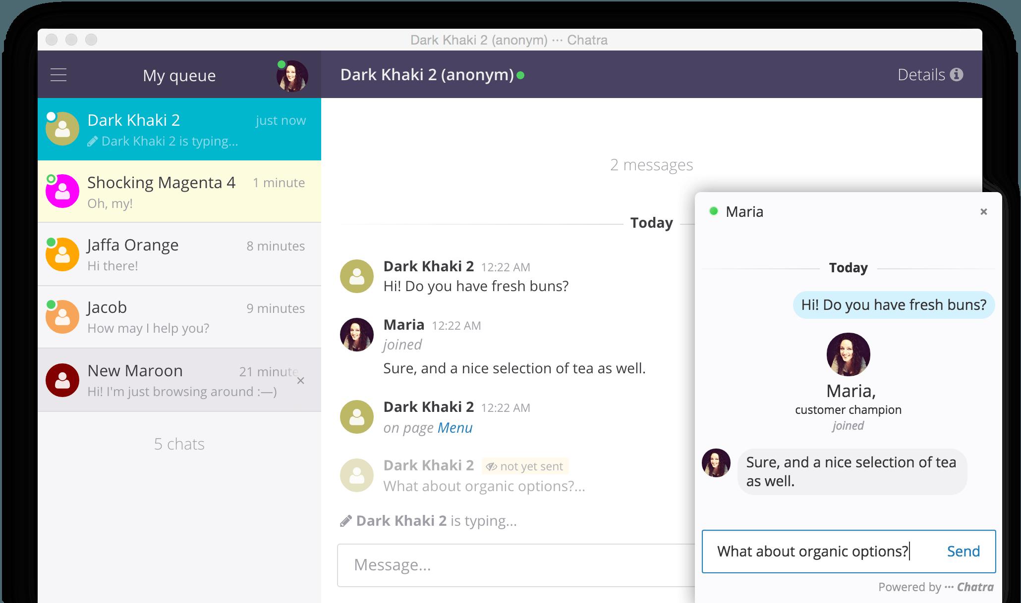 front_en سیستم چت و پشتیبانی آنلاین جوملا ActiveHelper LiveHelp فارسی  - گلچین آنلاین
