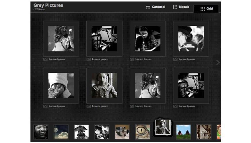 grp-2244243890 افزونه مدیریت تصاویر جوملا با امکان آپلود تصاویر سایت در هاست دیگر  - گلچین آنلاین