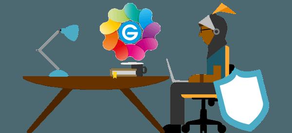 hidemyjoomla-golchinonline کامپوننت امنیتی تغییر مسیر مدیریت در جوملا jSecure  - گلچین آنلاین