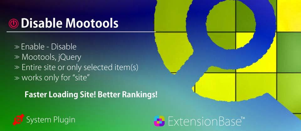 joomla_disable_mootools مدیریت سئو از بخش کاربری با Metaman - گلچین آنلاین