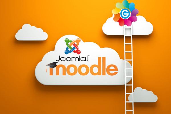 moodle1 سیستم مدیریت مدارس جوملا SP Kindergarten - گلچین آنلاین