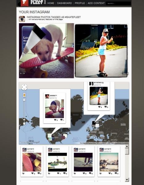 screenshot_jpg4f72e97b37f9c6 ارسال و اشتراک مطالب در شبکه های اجتماعی در جوملا JFBConnect  - گلچین آنلاین
