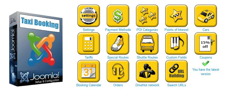 taxibookingg سیستم مدیریت رستوران VIK Restuarants فارسی - گلچین آنلاین