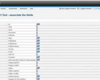 thumb_1261_1d09f5cdd2e27d3c71fadbe4e5dab646 گرفتن خروجی و وارد کردن مطالب در k2 با Import for K2  - گلچین آنلاین