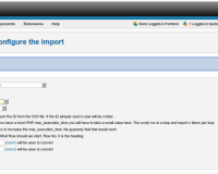 thumb_1261_7ae24c28dc894000d665245fc34a6e62 گرفتن خروجی و وارد کردن مطالب در k2 با Import for K2  - گلچین آنلاین