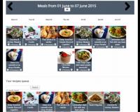 thumb_1271_4acc01a21f133d27b254b631b22adbff ساخت مجله آشپزی آنلاین با YooRecipe for joomla - گلچین آنلاین
