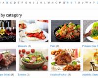 thumb_1271_82349f9489629b3d5aaf8a7c9d8501a7 ساخت مجله آشپزی آنلاین با YooRecipe for joomla - گلچین آنلاین