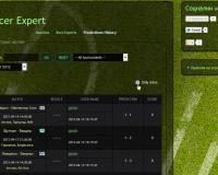 thumb_1281_19bb9a56b1a4c6542f23eb54a8c2f77a نمایش نتایج مسابقات با Sports Predictions - گلچین آنلاین