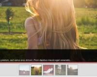thumb_1292_e724803034ba884451e88598842b703e اسلایدر عکس و مطالب Geek Camera Slideshow  - گلچین آنلاین
