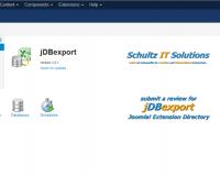 thumb_1293_72c1139af7c1856f475b159416c943d9 نمایش گزارش دیتابیس با jDBexport  - گلچین آنلاین