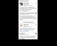 thumb_1323_40929af06805cc712aeaae1bcfc23b01 ارسال و اشتراک مطالب در شبکه های اجتماعی در جوملا JFBConnect  - گلچین آنلاین