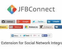 thumb_1323_b1176ff7822da76cb8dc84b07801ed27 ارسال و اشتراک مطالب در شبکه های اجتماعی در جوملا JFBConnect  - گلچین آنلاین