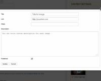 thumb_1347_142dc052e7ad66123f01d0805cb4f9c5 نمایش اخبار و مطالب با اسلایدشو  JU Content Slider  - گلچین آنلاین