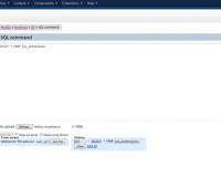 thumb_1502_5ff70393fa6f4db2d50abdfacd51dbde مدیریت دیتابیس در جوملا با VJ Database Tool  - گلچین آنلاین