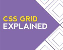 کتاب اورجینال جوملا CSS Grid Explained