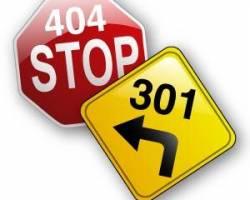 آموزش ریدایرکت خودکار صفحات 404 به صفحه اصلی